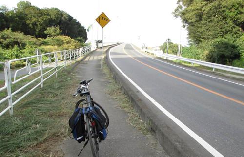 中距離サイクリング - 利根川CR~目吹大橋~下総利根大橋有料道路 -: 山輪写 - shigeの趣味ブログ -